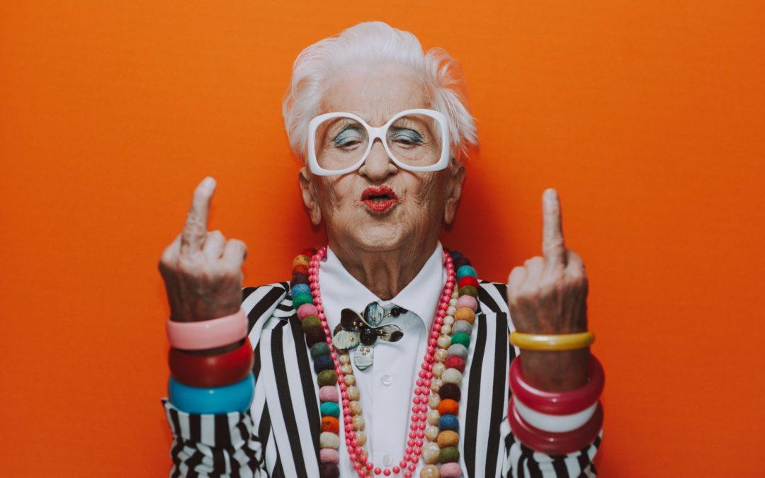 """Berufliche Neuorientierung mit 40+: """"Mit 66 Jahren, da fängt das Leben an"""""""