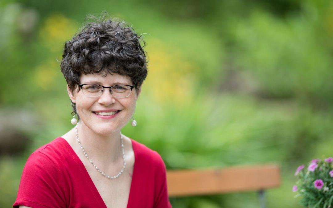 Dr. Anja Schäfer: Netzwerk muss man erleben